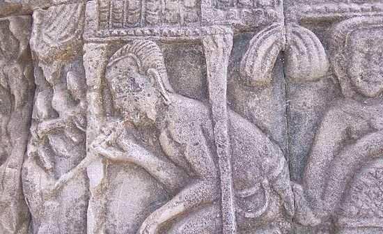 ancient history of marijuana