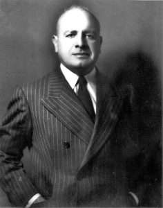 Harry Jacob Anslinger - Cannabis History