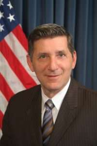 "Current acting ""drug czar"" Michael Botticelli"
