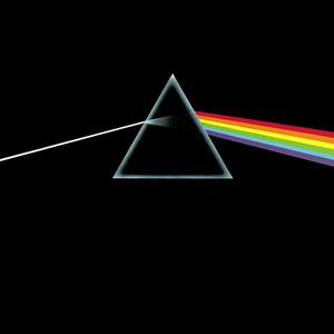 Pink Floyd's Dark Side of the Moon, half of the Dark Side of the Rainbow