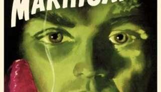 Vintage pulp novels make fun historical marijuana collectibles.