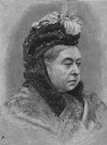 Cannabis History - Queen Victoria reportedly used medical marijuana.