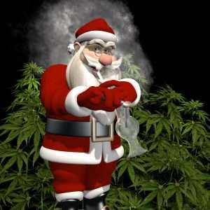 Marijuana for the Holidays!