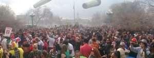 Recreational Marijuana? Why We Should Celebrate Its Use!