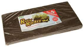 Rapid Rooter mats are available on Amazon.com - How to germinate marijuana seeds