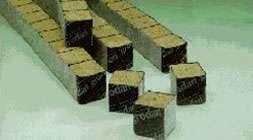 Rockwoold cubes - How to germinate marijuana seeds