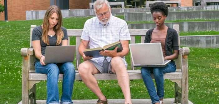 Does the Generation Gap Still Exist?