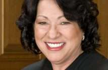 Justice Sonia Sotomayor, US Supreme Court