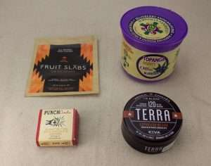4 Fabulous Marijuana Edibles
